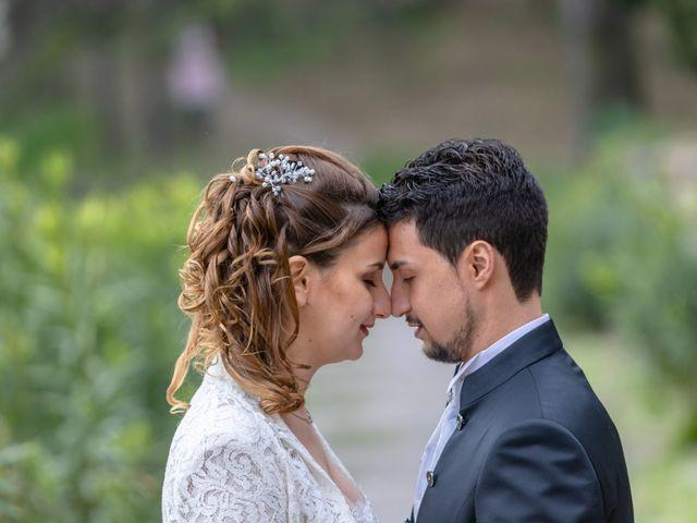 Il matrimonio di Michael e Debora a Cavriana, Mantova 86