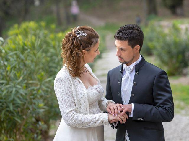 Il matrimonio di Michael e Debora a Cavriana, Mantova 87