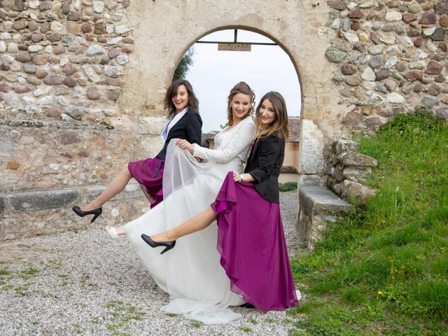 Il matrimonio di Michael e Debora a Cavriana, Mantova 88