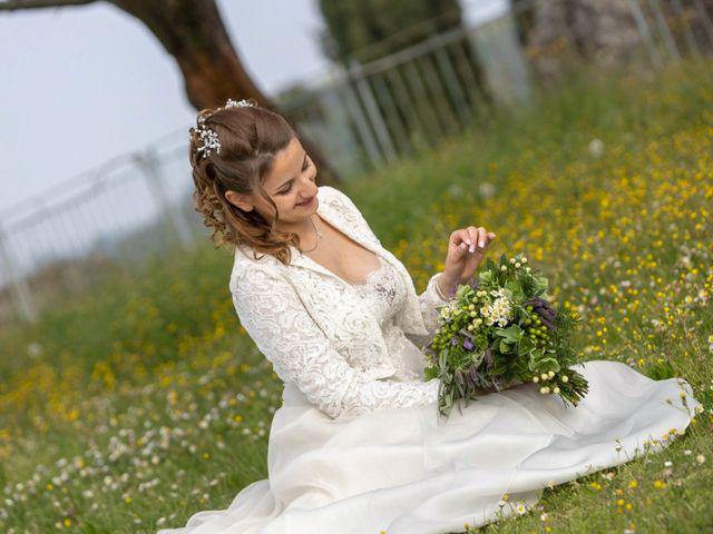 Il matrimonio di Michael e Debora a Cavriana, Mantova 91