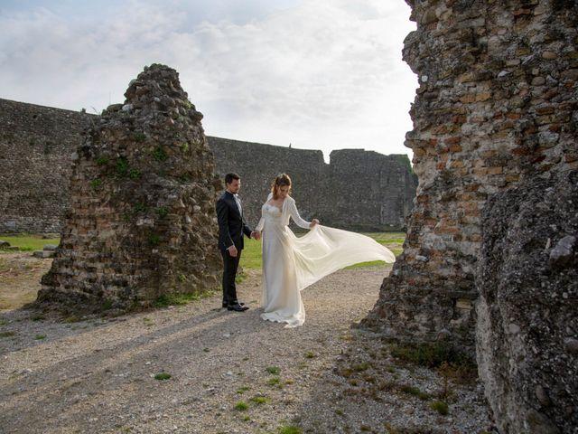 Il matrimonio di Michael e Debora a Cavriana, Mantova 93