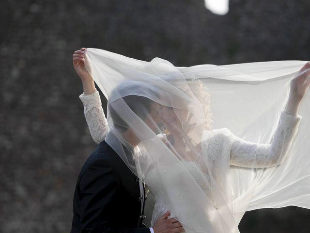 Il matrimonio di Michael e Debora a Cavriana, Mantova 94