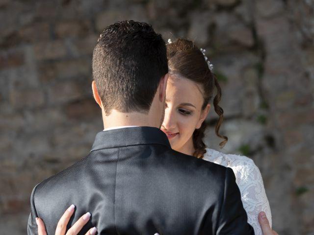 Il matrimonio di Michael e Debora a Cavriana, Mantova 98