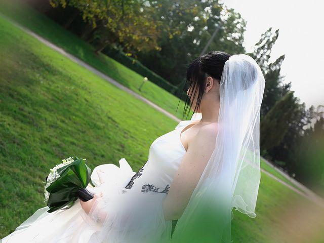 Il matrimonio di Christian e Chiara a Gornate-Olona, Varese 44