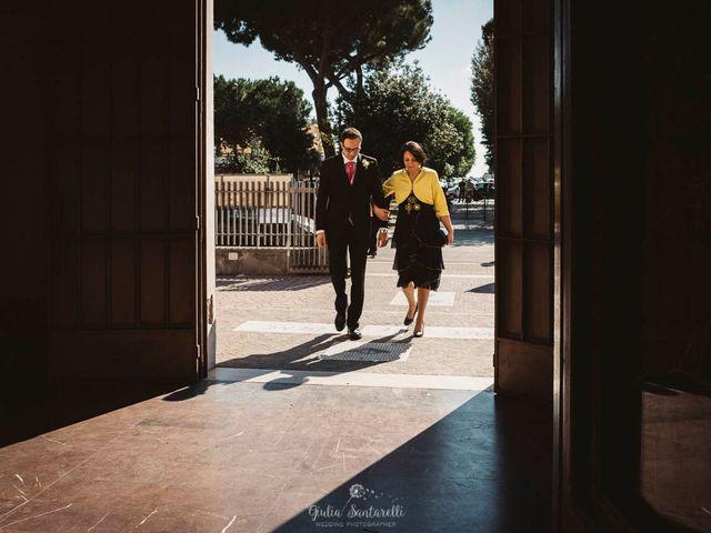 Il matrimonio di Luca e Olga a Lido di Ostia, Roma 30
