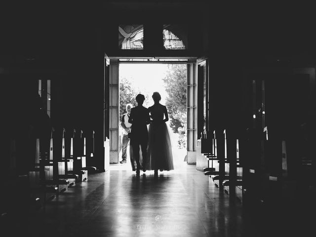 Il matrimonio di Luca e Olga a Lido di Ostia, Roma 37
