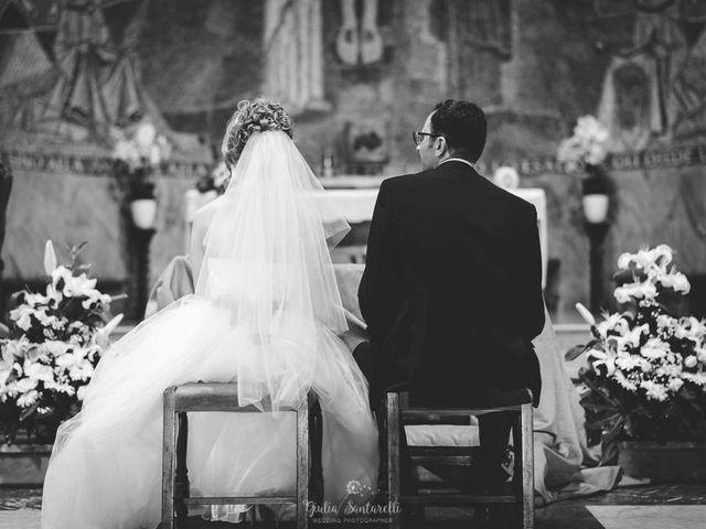 Il matrimonio di Luca e Olga a Lido di Ostia, Roma 45
