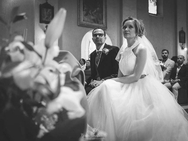 Il matrimonio di Luca e Olga a Lido di Ostia, Roma 46