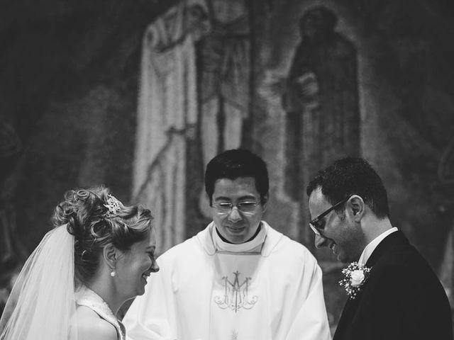 Il matrimonio di Luca e Olga a Lido di Ostia, Roma 49