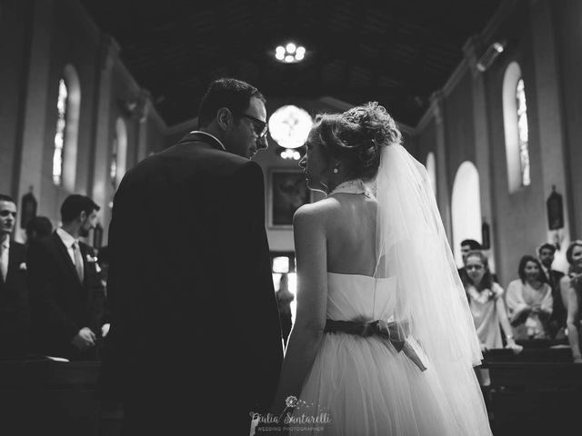 Il matrimonio di Luca e Olga a Lido di Ostia, Roma 50