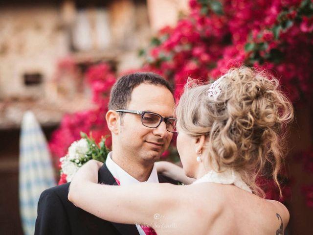 Il matrimonio di Luca e Olga a Lido di Ostia, Roma 63