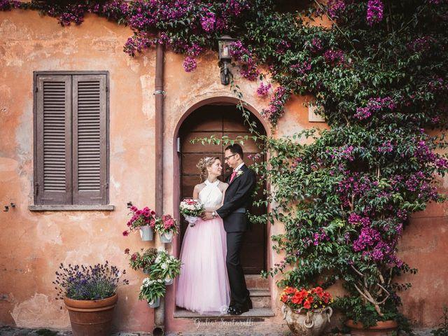 Il matrimonio di Luca e Olga a Lido di Ostia, Roma 65