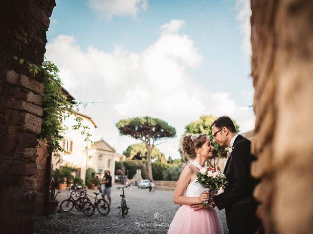 Il matrimonio di Luca e Olga a Lido di Ostia, Roma 68