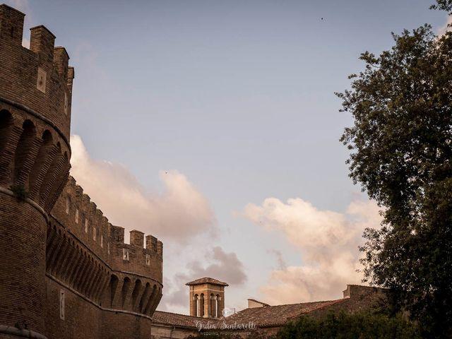 Il matrimonio di Luca e Olga a Lido di Ostia, Roma 69