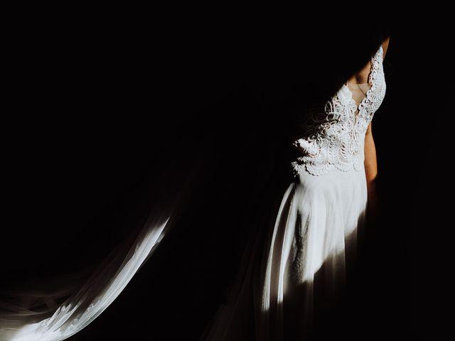 Il matrimonio di Alessio e Caterina a Cingoli, Macerata 10
