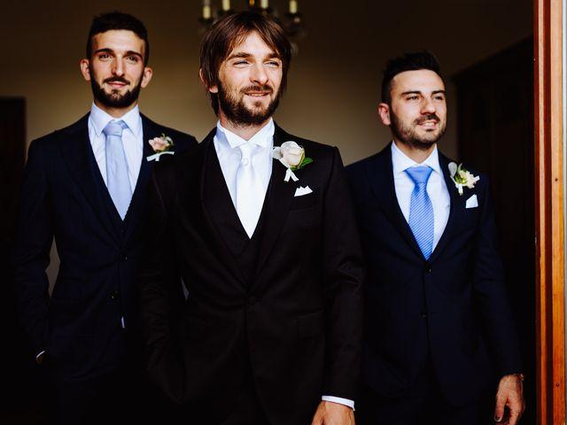 Il matrimonio di Alessio e Caterina a Cingoli, Macerata 17