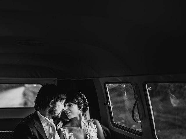 Le nozze di Caterina e Alessio