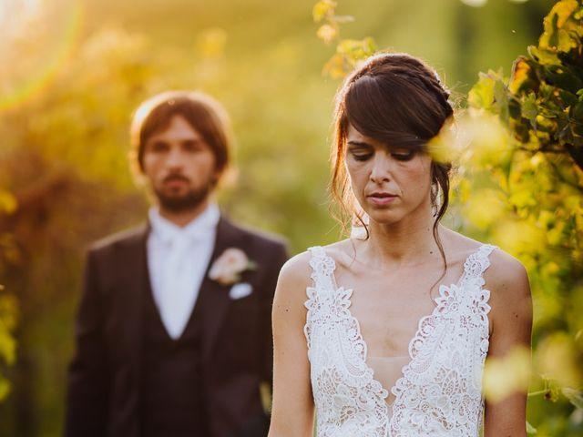 Il matrimonio di Alessio e Caterina a Cingoli, Macerata 37