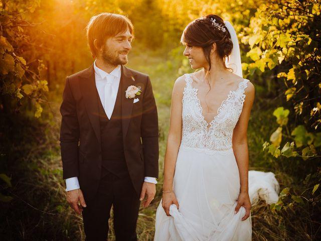 Il matrimonio di Alessio e Caterina a Cingoli, Macerata 39
