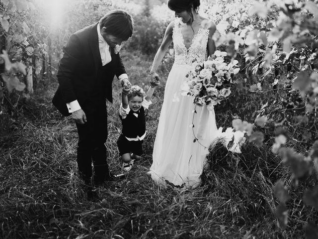 Il matrimonio di Alessio e Caterina a Cingoli, Macerata 43