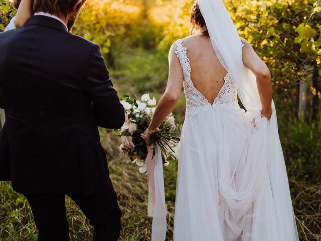 Il matrimonio di Alessio e Caterina a Cingoli, Macerata 44