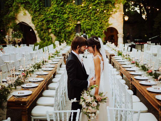 Il matrimonio di Alessio e Caterina a Cingoli, Macerata 48