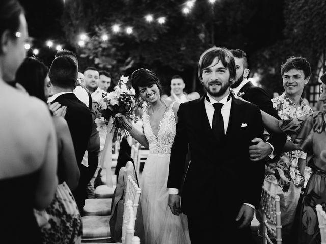 Il matrimonio di Alessio e Caterina a Cingoli, Macerata 51