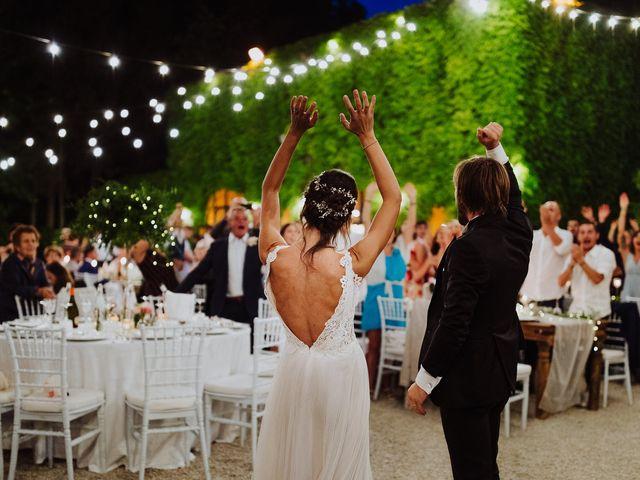 Il matrimonio di Alessio e Caterina a Cingoli, Macerata 53