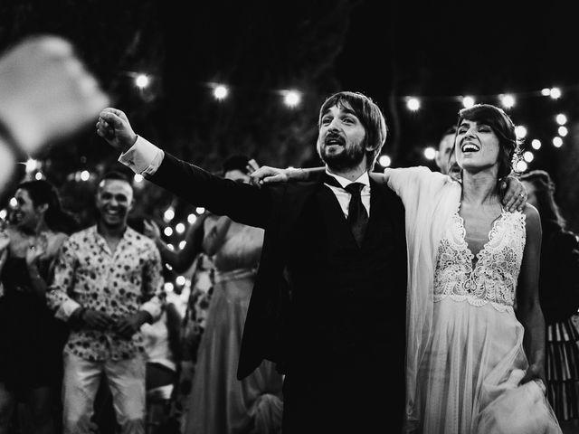 Il matrimonio di Alessio e Caterina a Cingoli, Macerata 57