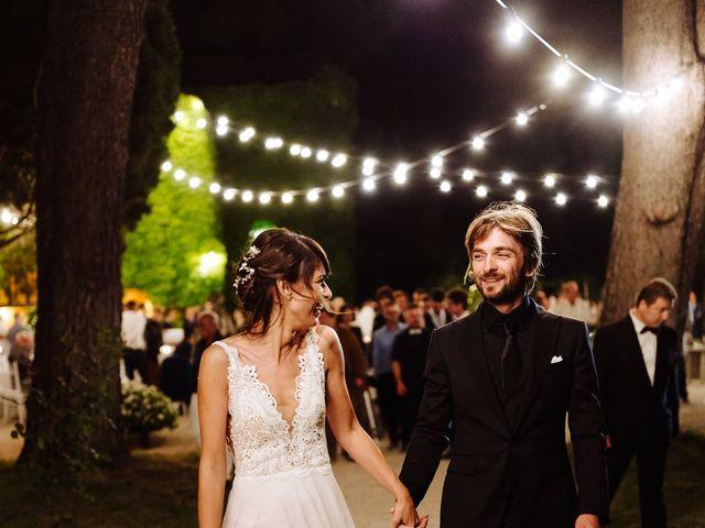 Il matrimonio di Alessio e Caterina a Cingoli, Macerata 62