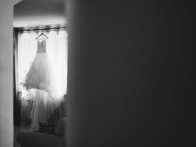 Il matrimonio di Andrea e Stefania a Ameglia, La Spezia 10