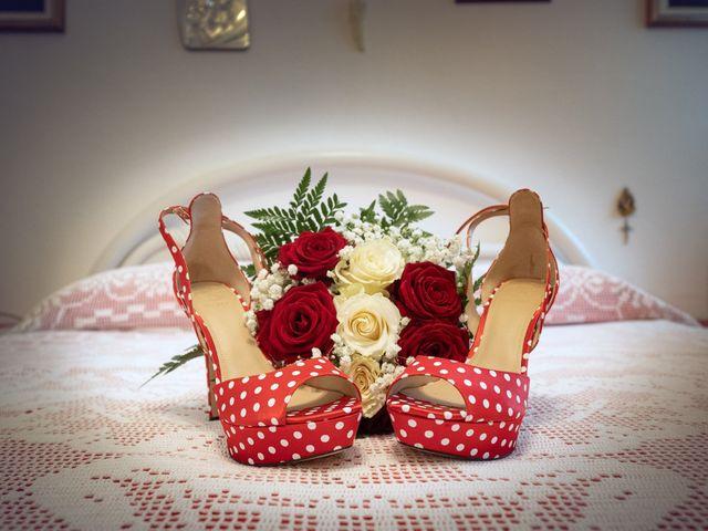 Il matrimonio di Francesco e Luana a Villongo, Bergamo 3