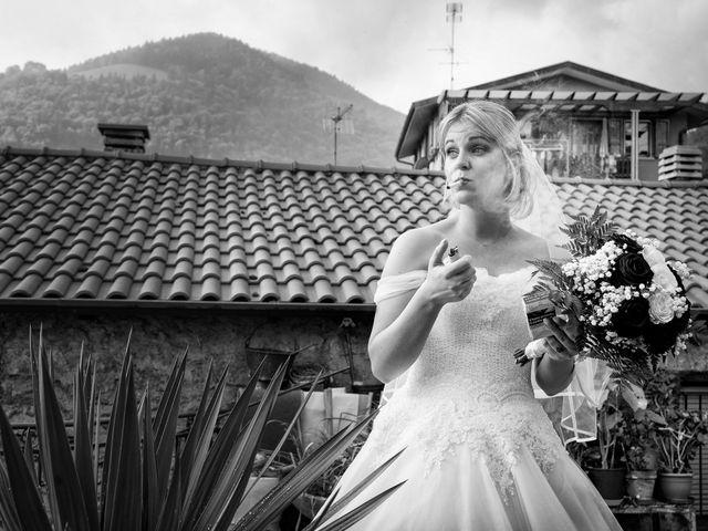 Il matrimonio di Francesco e Luana a Villongo, Bergamo 9