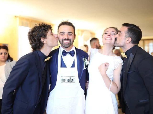 Il matrimonio di Gabriele e Carmen a Como, Como 2