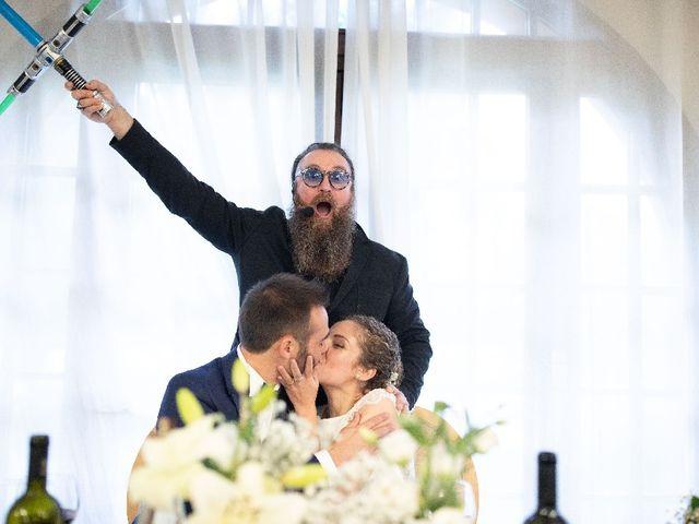 Il matrimonio di Gabriele e Carmen a Como, Como 9