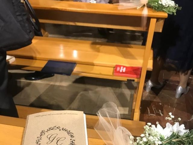 Il matrimonio di Gabriele e Carmen a Como, Como 13