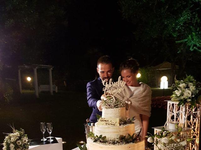 Il matrimonio di Gabriele e Carmen a Como, Como 16