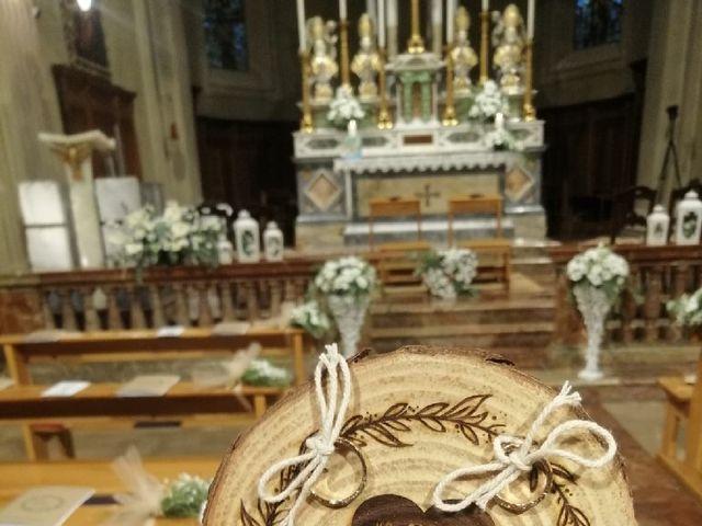 Il matrimonio di Gabriele e Carmen a Como, Como 17
