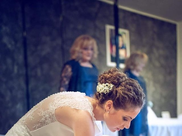 Il matrimonio di Gabriele e Carmen a Como, Como 18