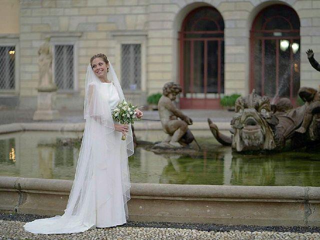 Il matrimonio di Gabriele e Carmen a Como, Como 23