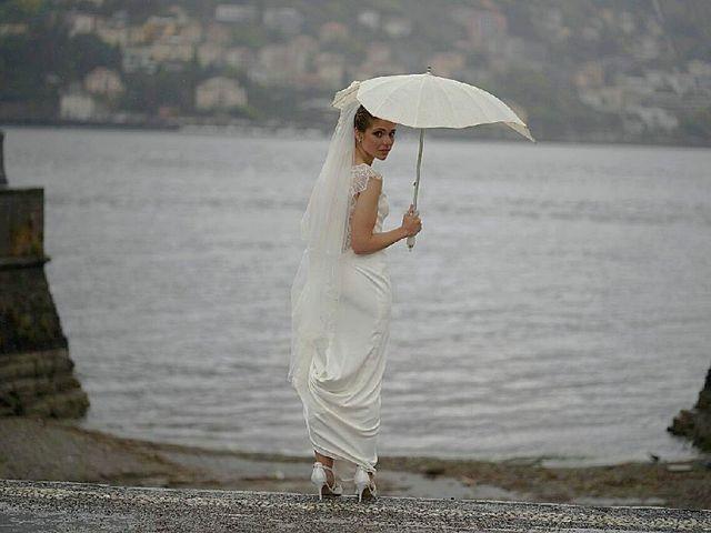 Il matrimonio di Gabriele e Carmen a Como, Como 25