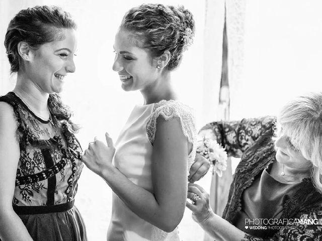 Il matrimonio di Gabriele e Carmen a Como, Como 28