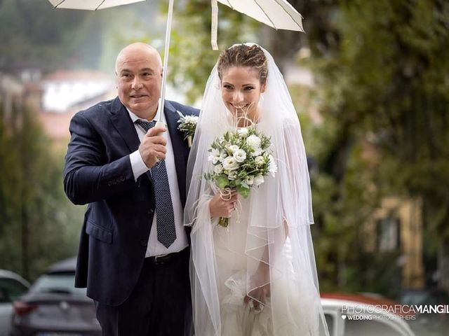 Il matrimonio di Gabriele e Carmen a Como, Como 30