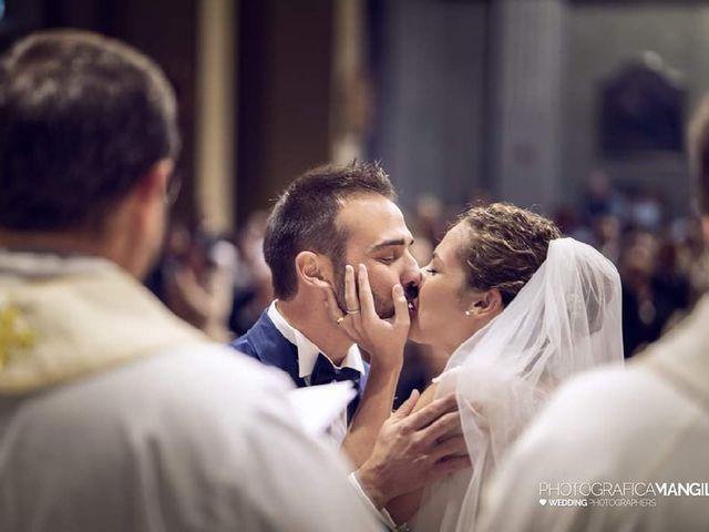 Il matrimonio di Gabriele e Carmen a Como, Como 31