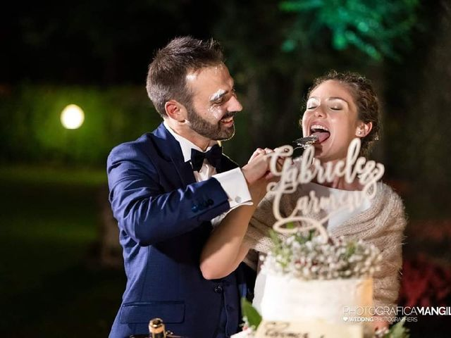 Il matrimonio di Gabriele e Carmen a Como, Como 34