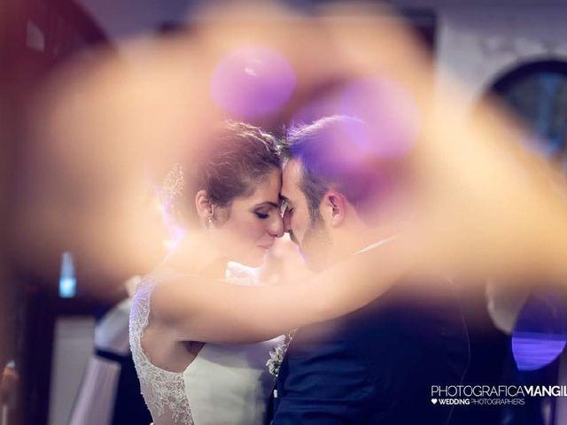 Il matrimonio di Gabriele e Carmen a Como, Como 36