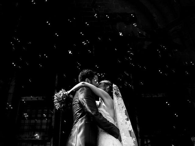 Il matrimonio di Claudio e Rebecca a Montefiascone, Viterbo 14