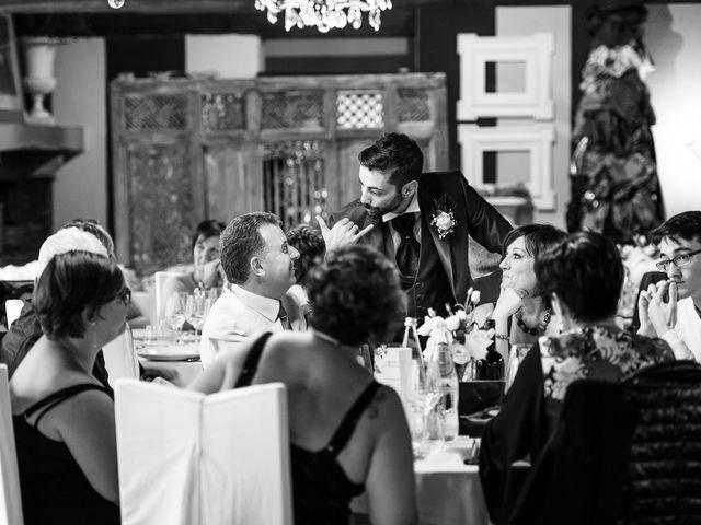 Il matrimonio di Claudio e Rebecca a Montefiascone, Viterbo 25