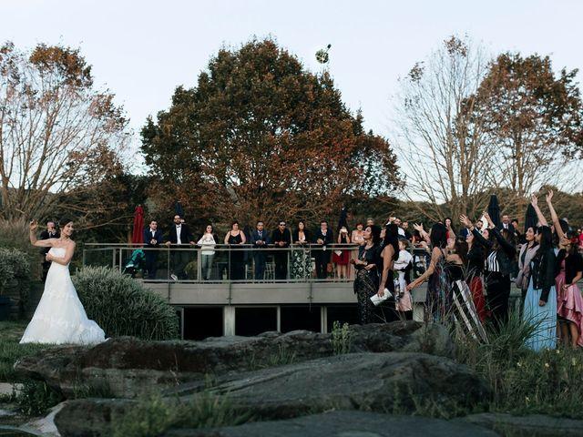 Il matrimonio di Claudio e Rebecca a Montefiascone, Viterbo 30