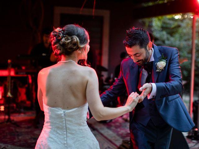 Il matrimonio di Claudio e Rebecca a Montefiascone, Viterbo 31